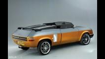 Lincoln Model L Convertible Phaeton
