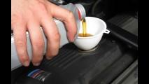 Especialista alerta: Uso incorreto de lubrificante pode ocasionar perda total do motor