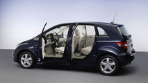 Mercedes-Benz B-Class Compact Sports Tourer