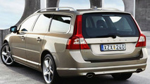 All-New Volvo V70