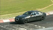 Next Generation BMW 5-Series Spy Video