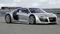 Audi R8 Race Version Set for World Debut at Essen