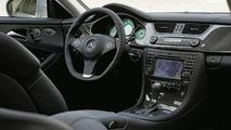 Mercedes CLS 63 AMG Facelift