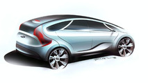 Hyundai HED-5 Concept