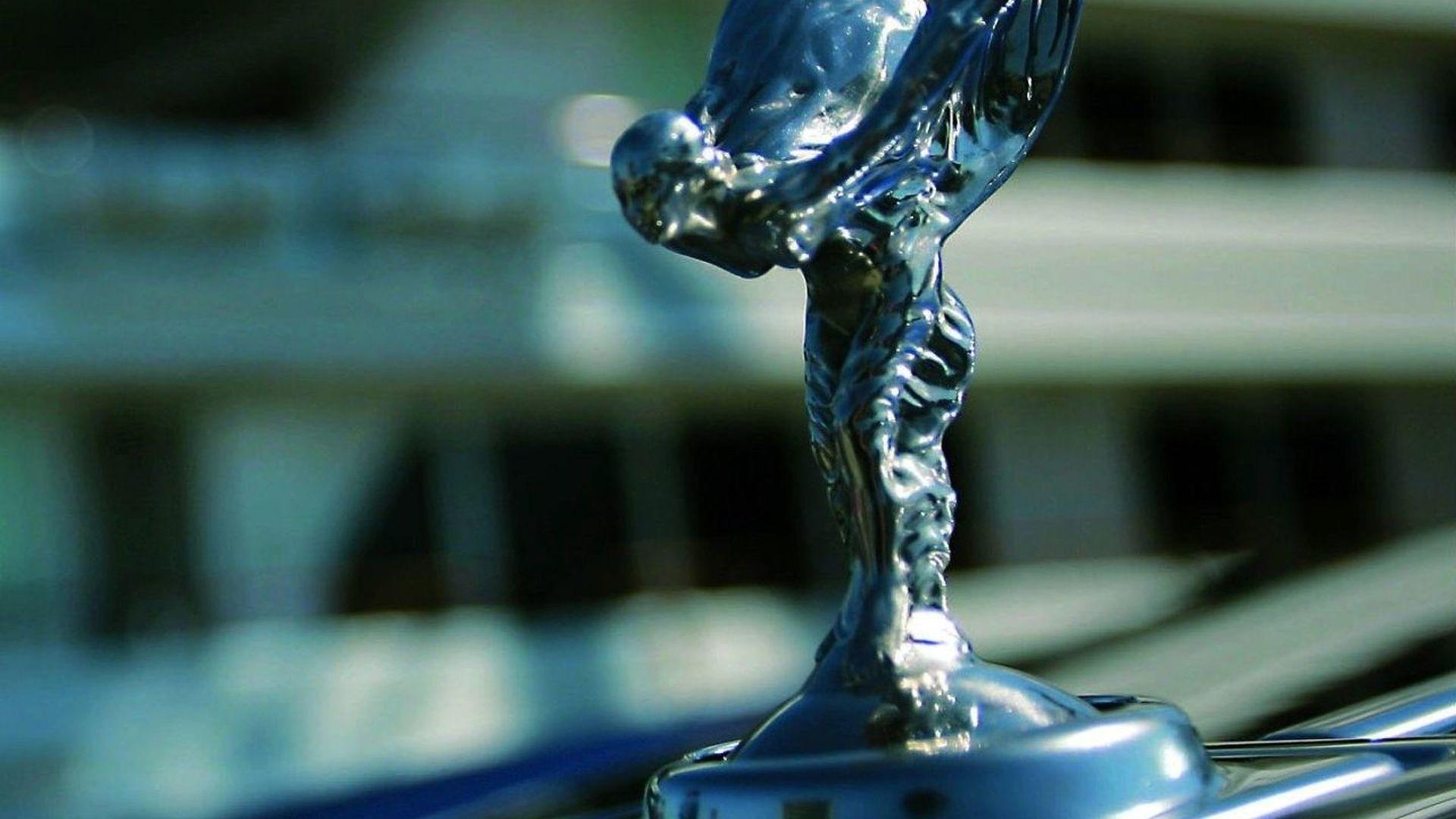Baby Rolls-Royce Confirmed for 2010