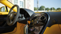 Bugatti Veyron Grand Sport for 2012 Qatar Motor Show 23.1.2012