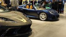 Lotus Exige S Roadster confirmed for summer release [video]