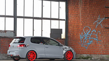 Volkswagen Golf VI GTI by CFC StylingStation 15.03.2012