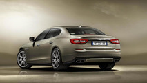 2013 Maserati Quattroporte