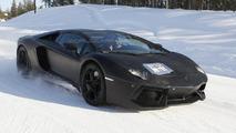 Lamborghini future product lineup could include a four-door Aventador - report