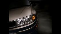 Oldsmobile Bravada