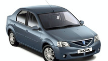 Dacia Logan New Collection