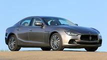Maserati recalls confusing shifter in Quattroporte and Ghibli