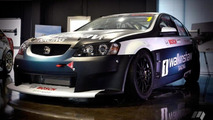 Walkinshaw selling two race-spec HSV VE Clubsports