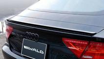 Audi A7 Sportback by Wald International 13.09.2013