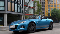 2013 Mazda MX-5 Sport Graphite limited edition 10.07.2013