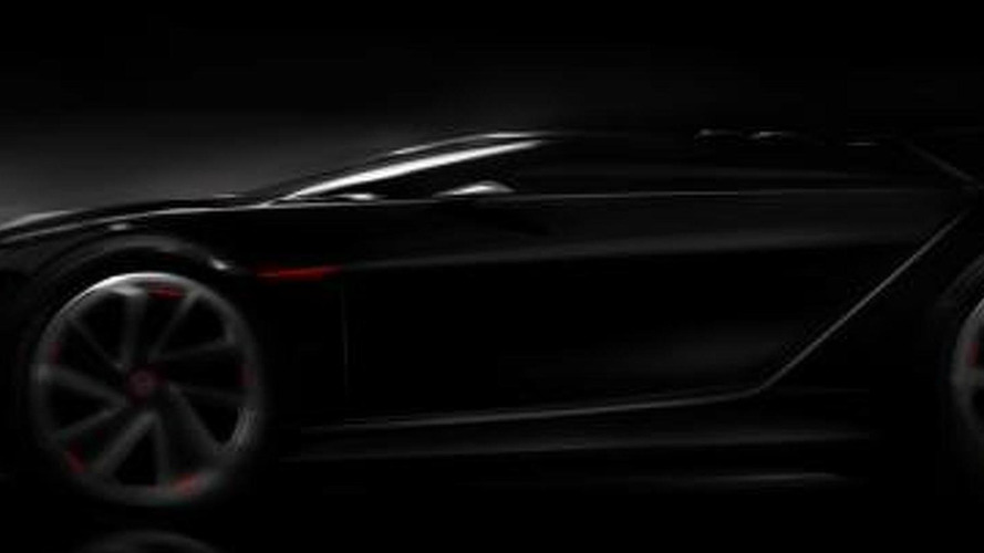 Volkswagen Golf GTI Vision Gran Turismo teased, debuts May 23 [video]