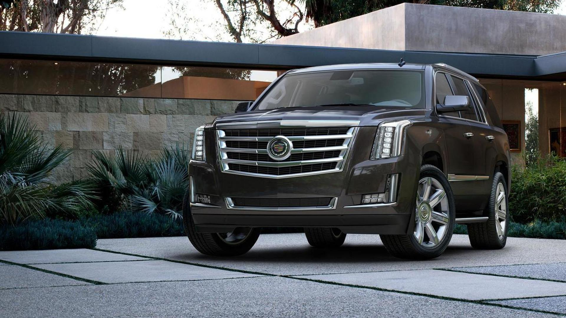 Cadillac considering an ultra-luxury Escalade