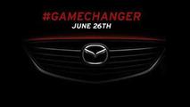 2014 Mazda3 teased, debuts tomorrow night
