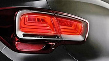 Citroen DS 5LS teased, debuts a week from now