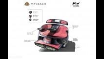 Maybach LA Design Challenge Berline