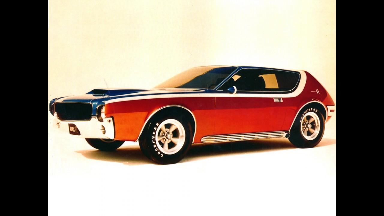 AMC AMX GT Concept
