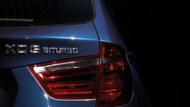 2013 Alpina XD3 Biturbo