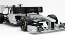 Formula 1 simulator on sale for 90,000 GBP