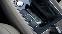 2016 Volkswagen Passat V6 SEL Premium: Review