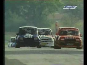 Renault 5 Turbo Monaco (European Championship R5 Cup)