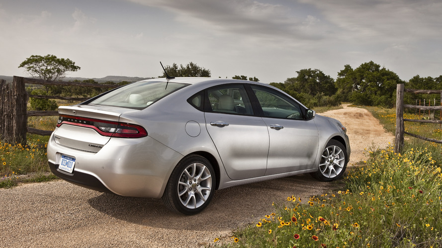 Dodge Dart and Chrysler 200 facing axe, again