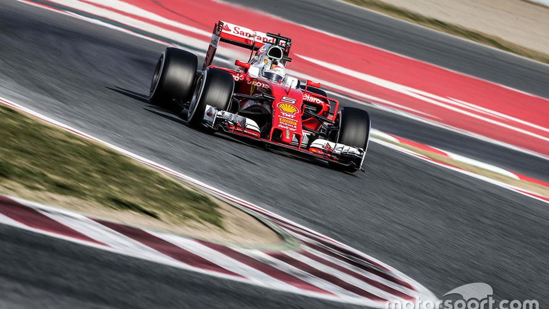 Analysis: Ferrari tops times, but was it really the quickest car?