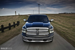 Ram 1500 Now Available With Diesel V6