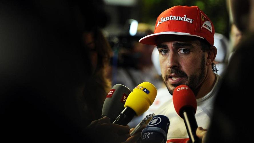 Honda plans to charm Alonso at Suzuka - report