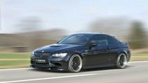 Hamann BMW M3 Tuning Program
