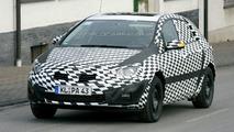 Next Generation Opel Astra spy