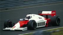 Porsche denies preparing for F1 foray