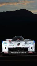Monster Sports E-Runner Pikes Peak Special 09.8.2012
