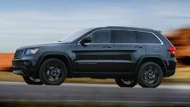 Jeep Grand Cherokee Altitude Edition 26.3.2012