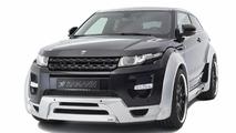 Hamann Range Rover Evoque 05.03.2012
