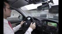BMW desenvolve novo sistema de GPS que também integra-se com iPhone