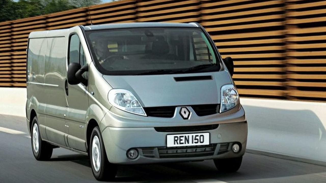 Renault Trafic Sport