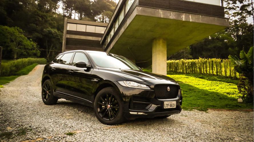Jaguar Land Rover homologa blindagem no Brasil para manter garantia de fábrica