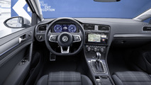 2017 VW Golf facelift