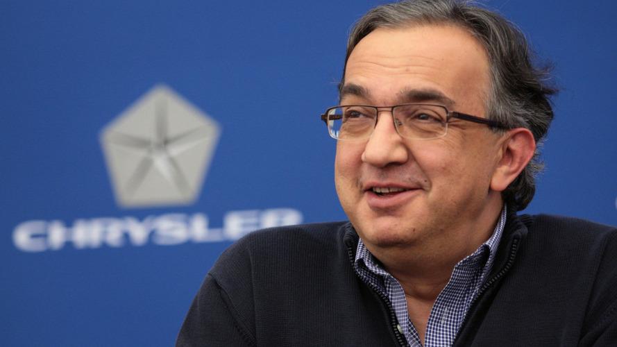 Marchionne acredita que fusão da FCA com a GM agradaria a Trump