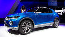 Novo SUV médio da Volkswagen deve ficar pronto em 2017
