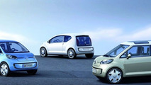 VW Announces New Small Family of Vehicles to be Produced in Slovakia