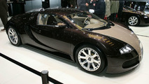 Bugatti Veyron Fbg Par Hermes In Detail