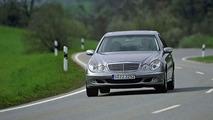 Mercedes E Class 4MATIC