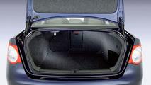 2005 Volkswagen Jetta Trunk